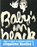 Baby's in black - L'histoire vraie d'Astrid Kirchherr et Stuart Sutcliffe