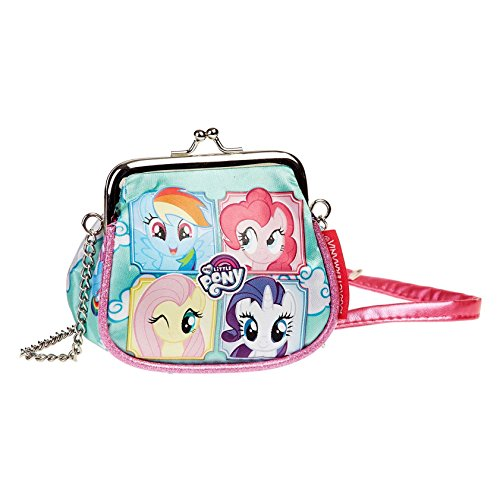 My Little Pony Fringe-Kette Retro Schultertasche