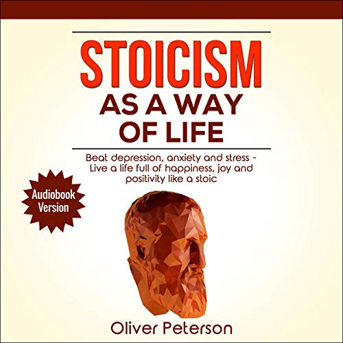 Stoicism as a Way of Life cover art