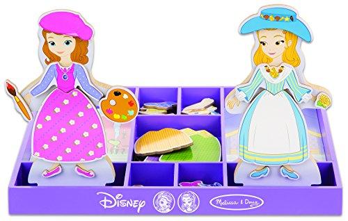Bambino Disney Classic Principessa Amber Sofia the First Costume Vestito