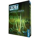 Giochi Uniti - Exit El Laboratorio Secreto, GU563.