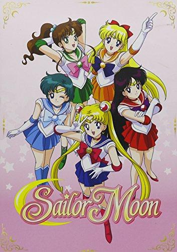 Sailor Moon Season 1 Part 2 (DVD)