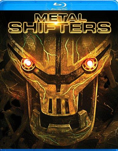 Metal Shifters [Blu-Ray]