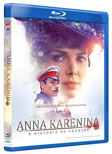 Anna Karenina - A História De Vronsky