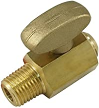 Best 3 8 npt drain valve Reviews