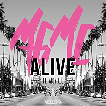 Alive - Single featuring Abby Lee