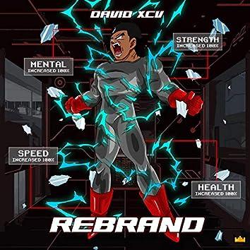 Rebrand (2.0)