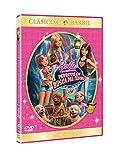 Barbie Y Sus Hermanas: Perritos En Busca Del Tesoro [DVD]