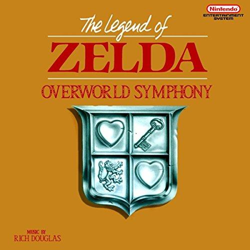 The Legend of Zelda - Overworld Symphony