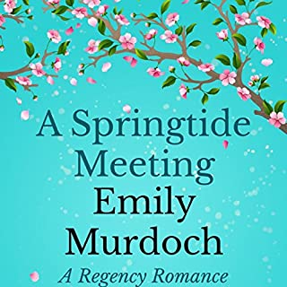 A Springtide Meeting audiobook cover art