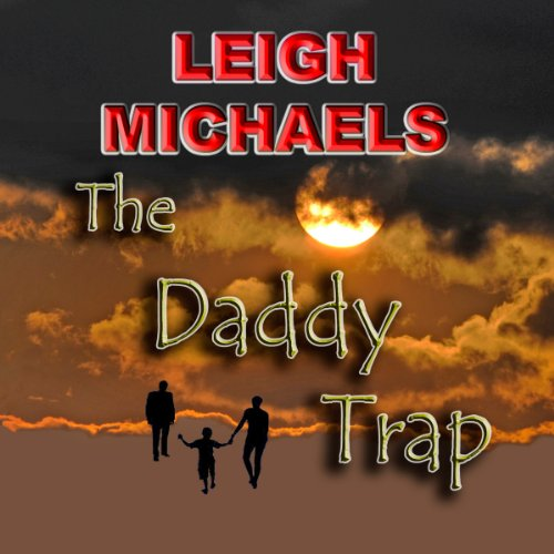 The Daddy Trap cover art