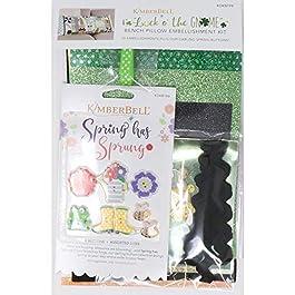 Kimberbell Embellishment Kits (Luck o' The Gnome)