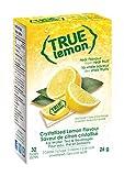 True Lemon Wedges 32ct (Pack of 12)