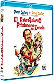 El estrafalario prisionero de Zenda / The Prisoner of Zenda (1979) (Blu-Ray)