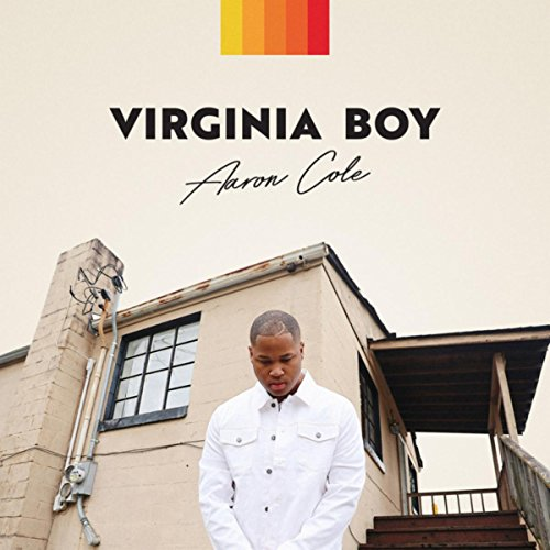 Virginia Boy Album Cover