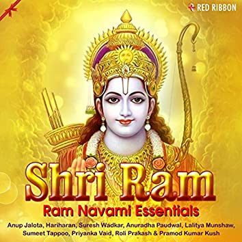 Shri Ram- Ram Navami Essentials