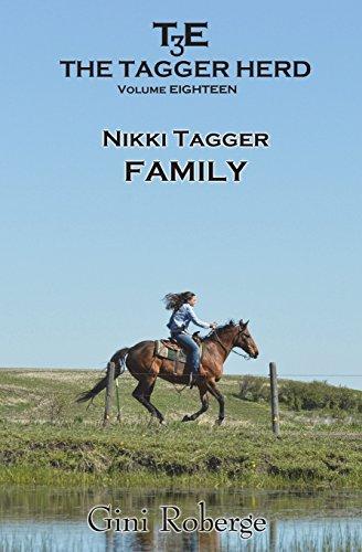 Family: Nikki Tagger (The Tagger Herd) (Volume 18)