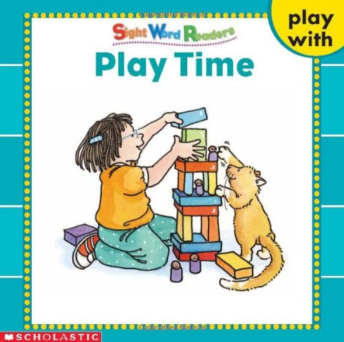 Play Time (Sight Word Library)の詳細を見る