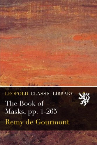 The Book of Masks, pp. 1-265
