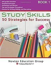 Study Skills: 50 Strategies for Success: Book 1 Grades 3-5