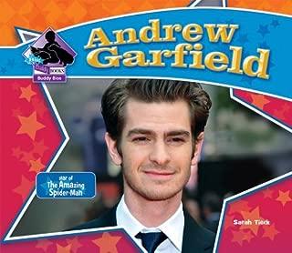 Andrew Garfield: Star of the Amazing Spider-man (Big Buddy Biographies)