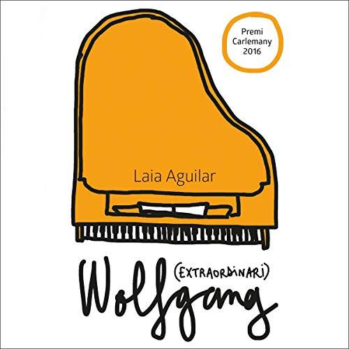 Wolfgang (extraordinari)  By  cover art