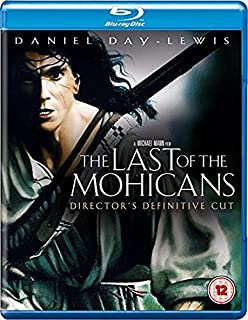 The Last of the Mohicans (Blu-Ray ) 1992