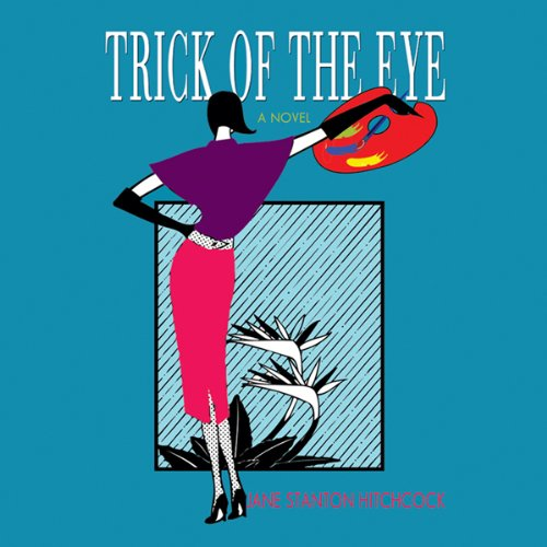 Trick of the Eye cover art