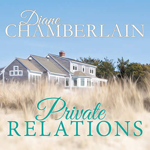 Private Relations audiobook cover art