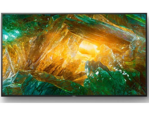 TV 65 4K HDR SMART TV