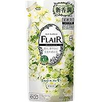 【7個セット】フレア フレグランス ホワイトブーケ つめかえ用 400ml