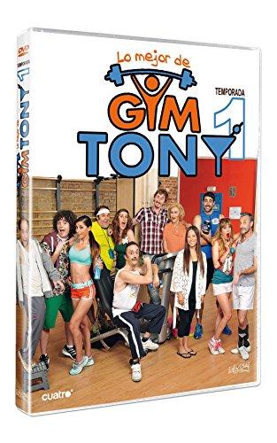 Gym Tony (Lo mejor de la 1ª temporada) [DVD]
