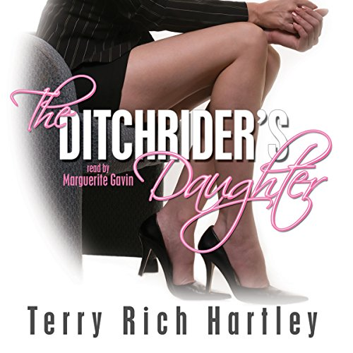 The Ditchrider's Daughter audiobook cover art