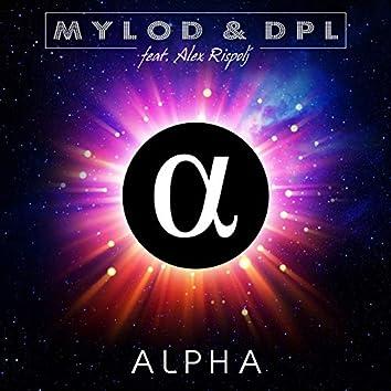Alpha (feat. Alex Rispolj)