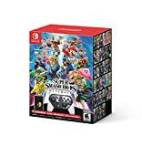 Super Smash Bros. Ultimate Special Edition - Nintendo Switch (Console Not...