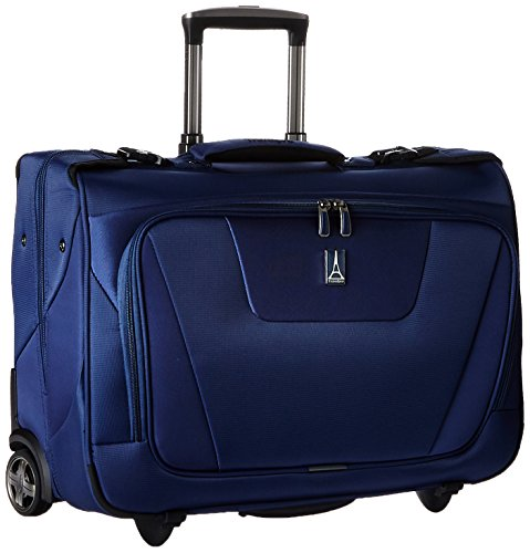 Travelpro Maxlite 4-Carry-On Garment Bag, Blue, One Size