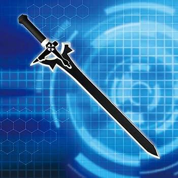 ソードアート・オンライン アリシゼーション 武器王《エリュシデータ》 全1種