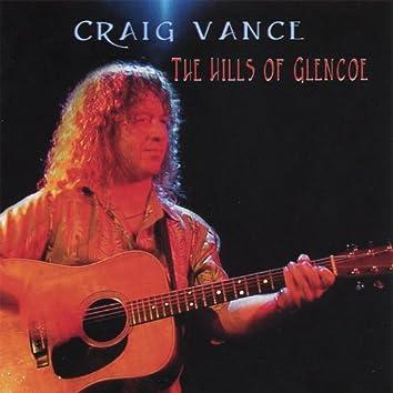 The Hills of Glencoe