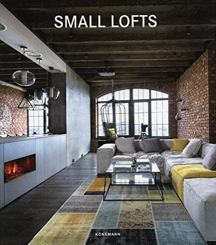 Small Lofts Contemporary Architecture Interiors product image