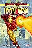 El Invencible Iron Man 1. Mirando adelante