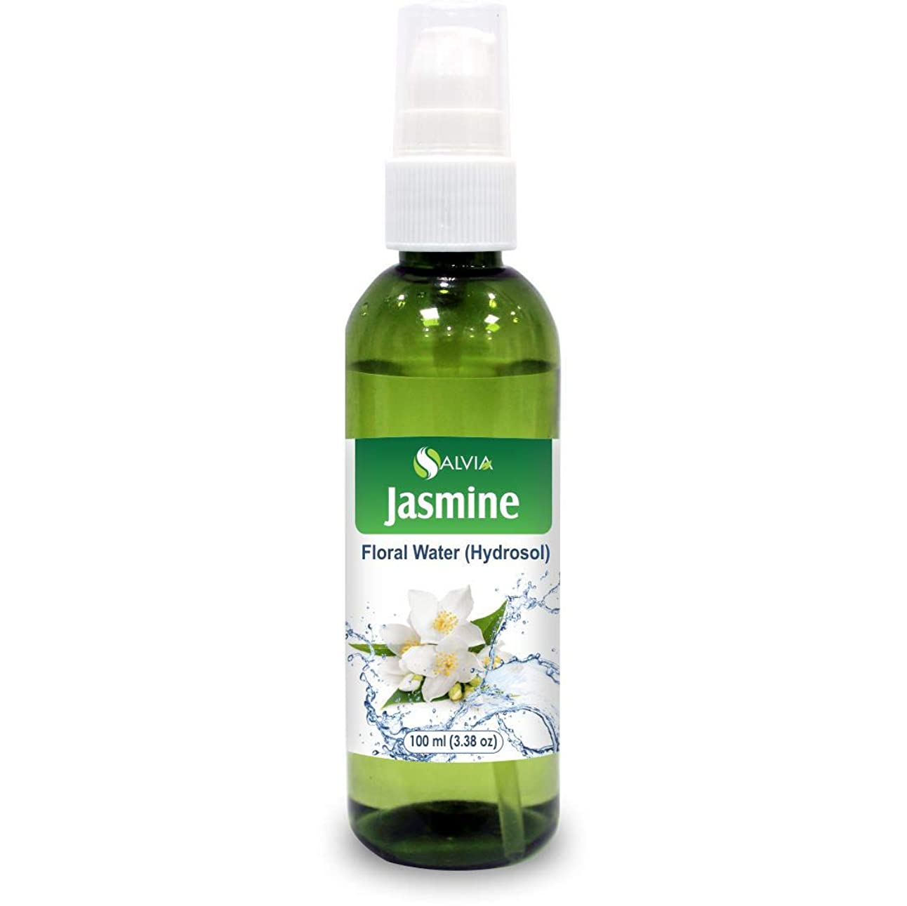 Jasmine Floral Water 100ml (Hydrosol) 100% Pure And Natural