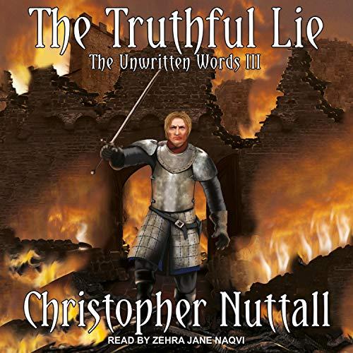 The Truthful Lie Titelbild