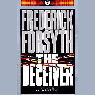 The Deceiver Titelbild