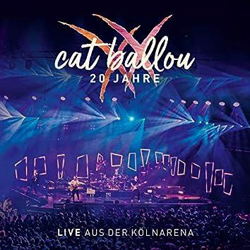 20 Jahre - Live aus der Kölnarena