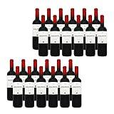 Maçanita - Vino Tinto - 24 Botellas