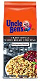 UNCLE BEN'S Traditional White Bread Stuffing Mix, 58 Ounce