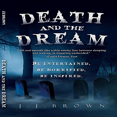 Death and the Dream audiobook cover art