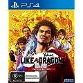 Yakuza: Like A Dragon - Day 1 Edition - PlayStation 4