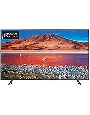 """Samsung GU50TU7199U 127 cm (50"""") 4K Ultra HD Smart TV Wi-Fi Carbon - Samsung GU50TU7199U, 127 cm (50""""), 3840 x 2160 pixels, LED, Smart TV, Wi-Fi, Carbon"""