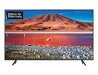 Samsung TU7079: 4K-LED-TV (50 Zoll)
